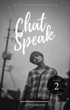 Chat Speak ² [愛]; Taehyung by chanbreak