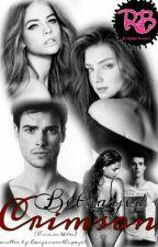 Betrayed Crimson ©RB (Crimson Wilde) by RegalBitch