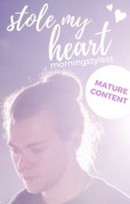 Stole My Heart - [h.s.] by morningstyless