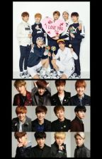 Bts/Exo x reader by JoelLegacy