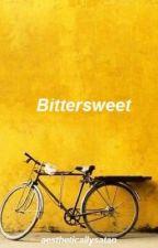 Bittersweet » Sabriel by gayngelofthelord