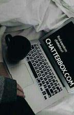 chatterbox.com ✔ by seven-zero-seven