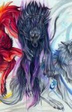 Elemental Rouge's by SheyPoe30