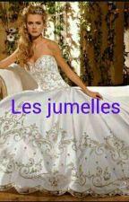 Les Jumelles by foreverandnever16