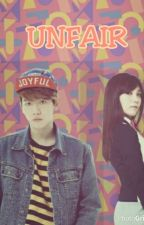 Unfair by OniBaek