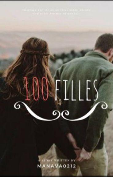 100 filles