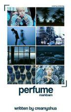 [C] perfume +markbam by creamyshua