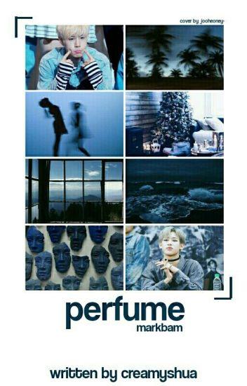 [C] perfume +markbam