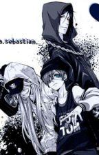 BlackButler Ima Jikan  by Ruki_san