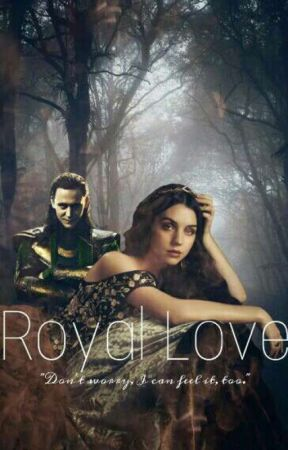Royal Love || Loki Laufeyson (1) - 1 - Wedding plans - Wattpad