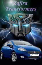 Zafira | Transformers by Neta556