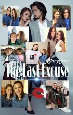 The Last Excuse [TOMIHO FF] by clarycross