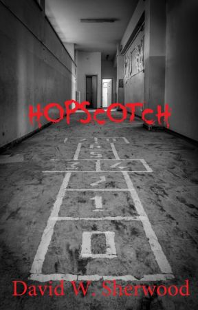 Hopscotch by Dasherwood