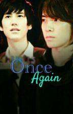 Once Again by yukakarunia