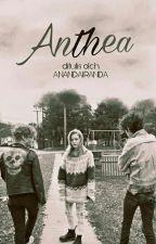 ANTHEA by AnandaIrandaMatin