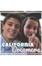 California Dreamers by bratayleytho