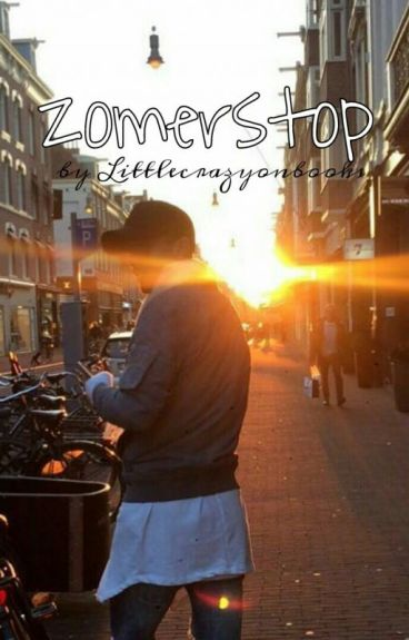 Zomerstop