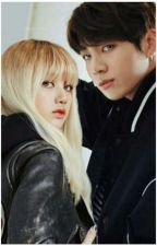 FALLING IN LOVE WITH TROUBLE MAKER by ShainaMustafa