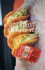 Unknown // VerKwan ver.  by hyeseul