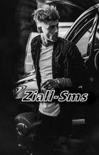 Ziall- Sms[Book 1] Zakończone by Eriala126