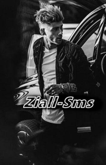 Ziall- Sms[Book 1] Zakończone