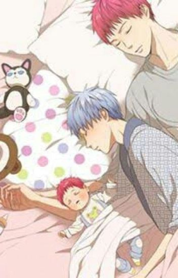 ♡♡ AkaKuro Family ♡♡