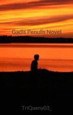 Gadis Penulis Novel Love Story Aliando Syarief dan Prilly Latuconsina  by TriQueny03_
