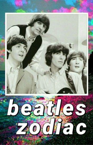 Beatles Zodiac ✔