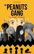 The Peanuts Gang In High School by JadexStyles20