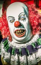 School Of Clowns by WaffleManRyan