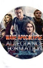 Wave Apocalypse: Allegiance Formation #Wattys2016 by emptygun