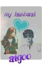 My Husband Aigoo by mellyn_