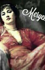 Meryem Sultan by mike6000