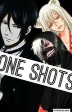 ||One Shots|| Personaje Y Tu by xXZokitzXx