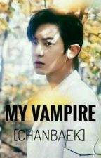 My Vampire (CHANBAEK/GS) by amandaamel__