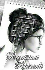 Recensioni Racconti by Sae2582