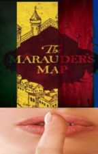 The secret marauder by hogwarts_hufflepuff