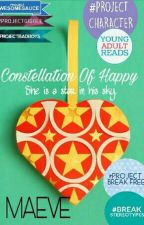 Constellation Of Happy by AarnaDixit