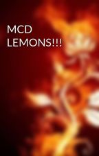 MCD LEMONS!!! by AngelicaLovesAphmau