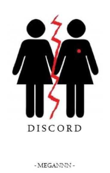 Discord (Lesbian Story)