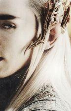 Beauty and the Elvenking by MegLPie