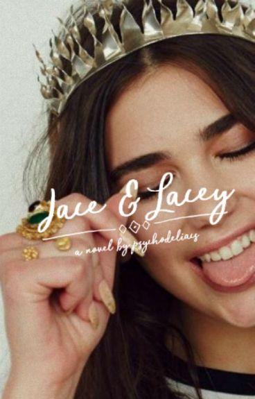 Jace & Lacey