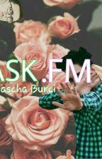 ASK.FM||Sascha Burci by PatataSabri