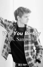 Will You Be My Mrs. Sangster? | A Thomas Sangster Fanfiction (INDONESIAN) by rivervxns