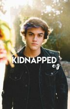 Kidnapped // Ethan Dolan by ukdolan