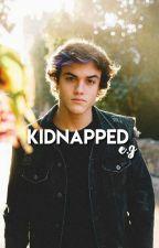 Kidnapped - E.D by ukdolan
