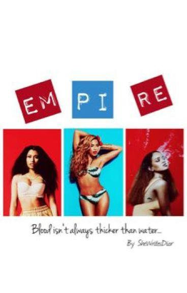 Empire: BIATTW (Nicki X Rihanna X  Beyonce)