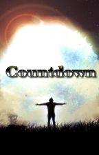 Countdown - #JustWriteIt by RandomGuy1218
