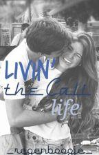 Livin' the Cali Life by _regenboogje_