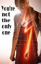 You're not the only one/ The Flash FF by LaylaLawton